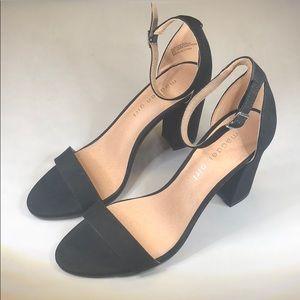(p239) Womens Madden Girl Heel